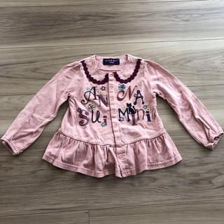 アナスイミニ(ANNA SUI mini)のアナスイミニ  カットソー(Tシャツ/カットソー)