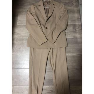 ジーユー(GU)のgu 新品 パンツスーツ セットアップ(スーツ)