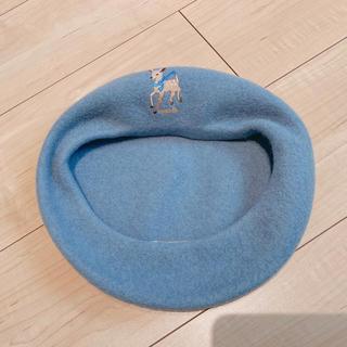 MILK - MILK バンビベレー帽