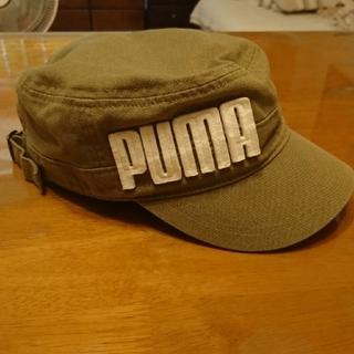 プーマ(PUMA)のプーマ キャップ (キャップ)