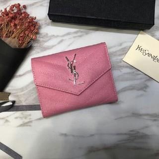 Yves Saint Laurent Beaute - お勧め ( YSL )折り財布 レディース