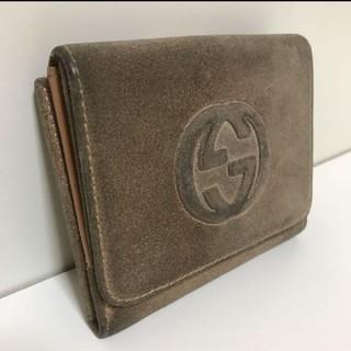 グッチ(Gucci)のGUCCI 折財布(折り財布)