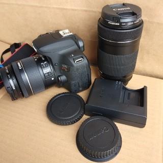 Canon - eoskissx9i