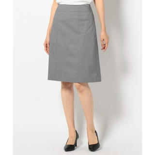 エニィスィス(anySiS)のanysis * スーツスカート * 新品未使用品(ひざ丈スカート)