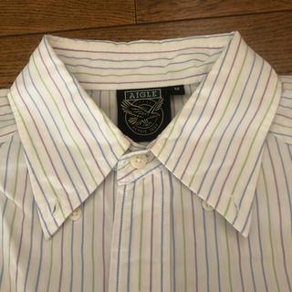 エーグル(AIGLE)のエーグルのシャツ(シャツ)