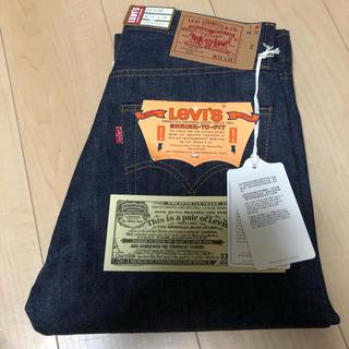 リーバイス(Levi's)のw33 1971モデル 501 E GOLDEN TICKET (デニム/ジーンズ)