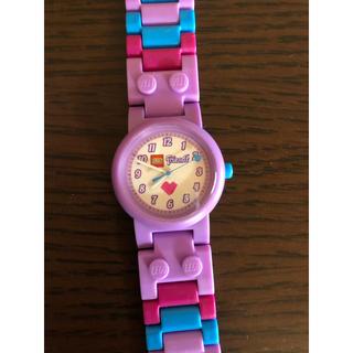 レゴ(Lego)のレゴウォッチ レゴフレンズ(腕時計)