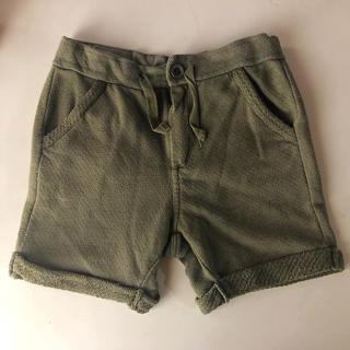 ザラ(ZARA)のZARA キッズ 半ズボン ショートパンツ(パンツ/スパッツ)