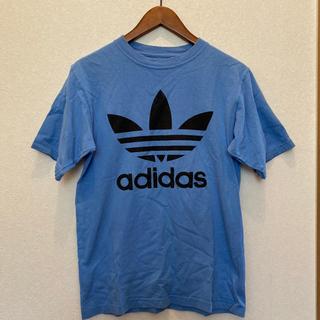 最終値下げ adidas Tシャツ(Tシャツ(半袖/袖なし))