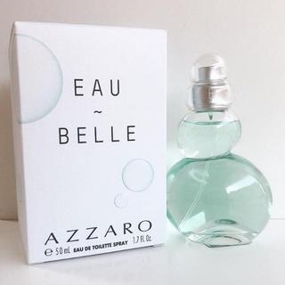 アザロ(AZZARO)のアザロ オーベール オードトワレ EDT 50ml(香水(女性用))