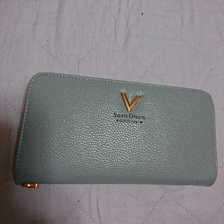 エムケークランプリュス(MK KLEIN+)のヴァレンチノ 財布(財布)