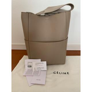 celine - 【美品】セリーヌ/CELINE  サングル バケット ショルダーバッグ