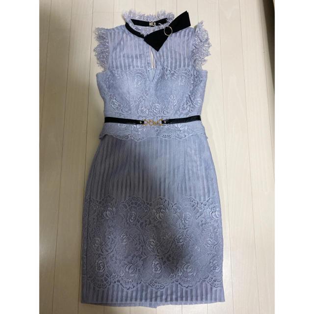 ROBE(ローブ)のDEA.by ROBE de FLEURS ドレス レディースのフォーマル/ドレス(ナイトドレス)の商品写真