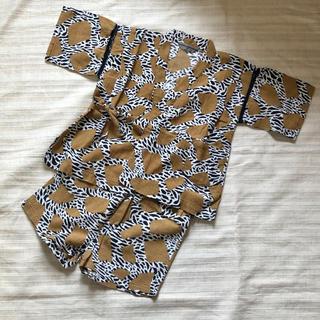 コシノジュンコ(JUNKO KOSHINO)のコシノジュンコ 甚平 80(甚平/浴衣)