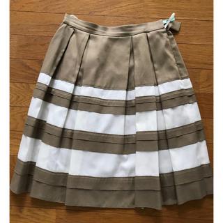 アナイ(ANAYI)のANAYI スカート 38(ひざ丈スカート)