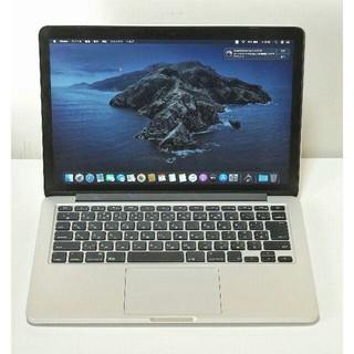 Apple - Macbook Pro   Retina13-inch2015 MF840JA