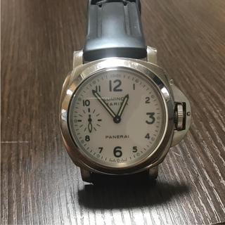 オフィチーネパネライ(OFFICINE PANERAI)のパネライ 時計(腕時計(アナログ))