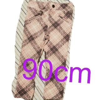 エイチアンドエム(H&M)のH&M 90cm 長ズボン(パンツ/スパッツ)