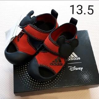 adidas - adidas×Disney サンダル