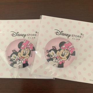 ディズニー(Disney)のミニー☆箸置き2個セット(テーブル用品)