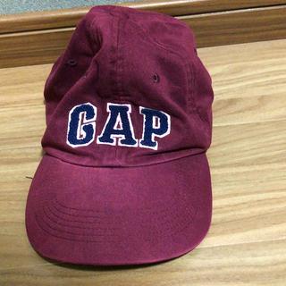 GAP - GAP ロゴ キャップ 帽子