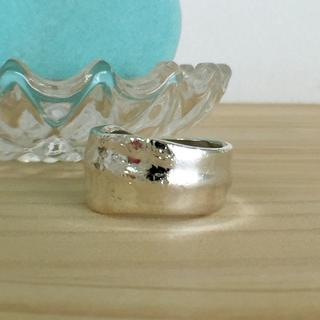 ティファニー(Tiffany & Co.)のTIFFANY & Co. ティファニー リーフ リング 12号(リング(指輪))