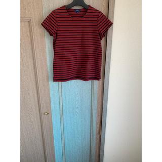 シップス(SHIPS)のシップス  ボーダーTシャツ (Tシャツ(半袖/袖なし))