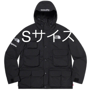 THE NORTH FACE - Sサイズ Supreme North Face Cargo jacket
