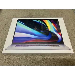 Apple - 【新品】MacBook Pro 2600/16 MVVJ2J/A スペースグレイ