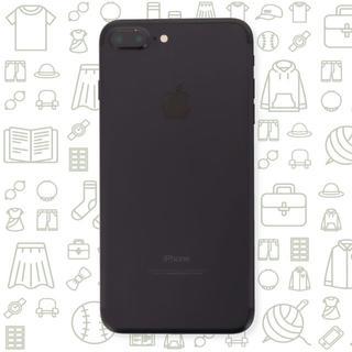 アイフォーン(iPhone)の【B】iPhone7Plus/256/SIMフリー(スマートフォン本体)