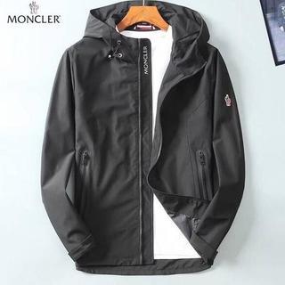 モンクレール(MONCLER)のMONCLERジャケット マウンテンパーカー ルイヴィトンノースフェイス大人気(Gジャン/デニムジャケット)