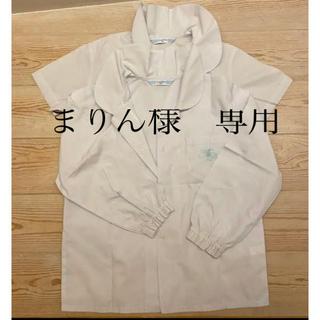 KDI 制服Yシャツ 半袖3枚長袖3枚 130cm