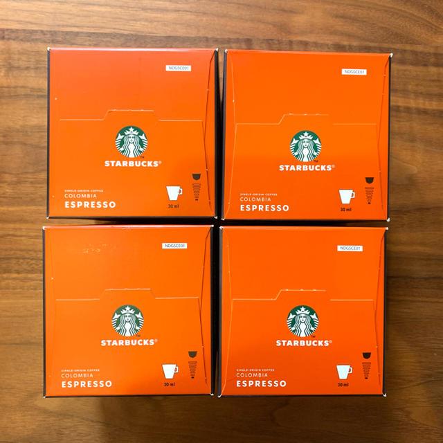 Nestle(ネスレ)のネスレ ドルチェグスト 食品/飲料/酒の飲料(コーヒー)の商品写真