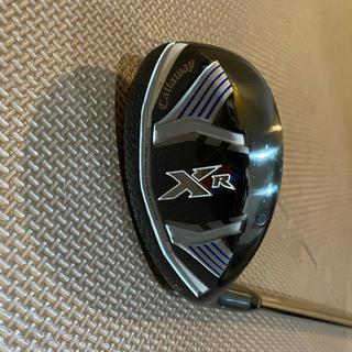 キャロウェイゴルフ(Callaway Golf)のキャロウェイ XR15 ユーティリティ 4U レフティ(クラブ)