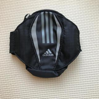 アディダス(adidas)のadidas アディダス ランニング アーム ポーチ(その他)