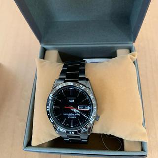セイコー(SEIKO)のSEIKO5  腕時計(腕時計(アナログ))