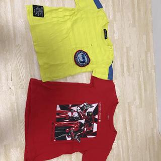 ユニクロ(UNIQLO)のTシャツ 100センチ(Tシャツ/カットソー)