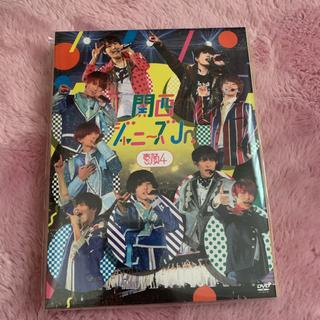 ジャニーズJr. - 素顔4 DVD 関西ジャニーズJr.盤