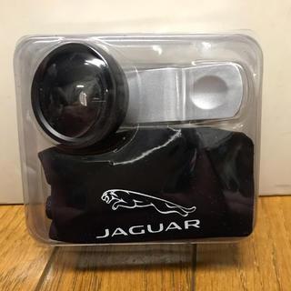 ジャガー(Jaguar)のJAGUARオリジナル スマートフォン用クリップレンズ 非売品(ノベルティグッズ)