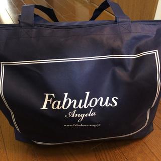 ファビュラスアンジェラ(Fabulous Angela)の2020 福袋(その他)