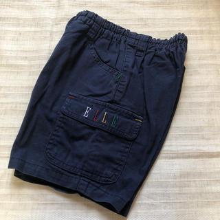 エル(ELLE)のELLE 半ズボン 80 (パンツ)