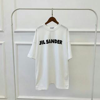 ジルサンダー(Jil Sander)のJil Sander Tシャツ(Tシャツ(半袖/袖なし))