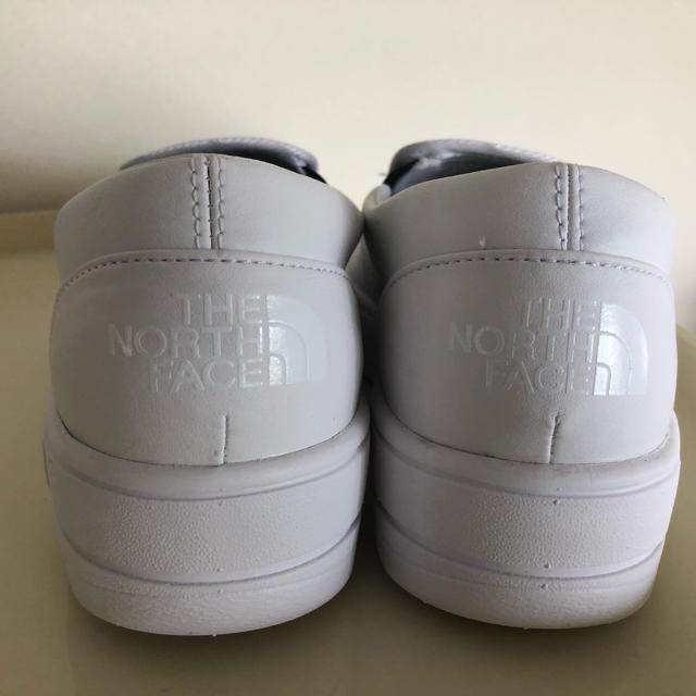 THE NORTH FACE(ザノースフェイス)のTHE NORTH FACE スリッポン レディースの靴/シューズ(スニーカー)の商品写真