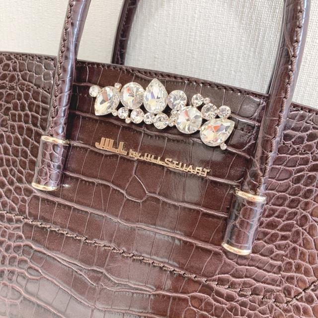 JILL by JILLSTUART(ジルバイジルスチュアート)のジルバイ バッグ レディースのバッグ(トートバッグ)の商品写真