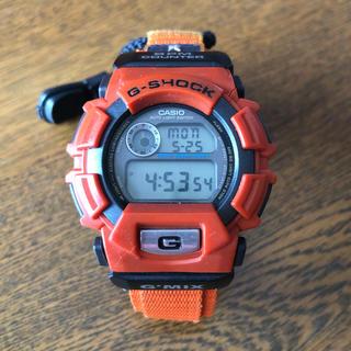 ジーショック(G-SHOCK)のCASIO G-SHOCK DW9550 G'MIX(腕時計(デジタル))