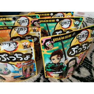 ユーハミカクトウ(UHA味覚糖)の鬼滅の刃 ぷっちょ 6袋セット2セッと(菓子/デザート)