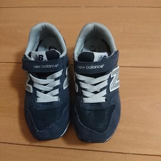 New Balance - new balance kids 996 (18cm)