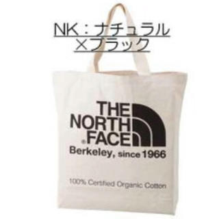 THE NORTH FACE - THE NORTH FACE トートバッグ