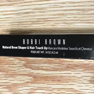 ボビイブラウン(BOBBI BROWN)のボビイブラウン 眉マスカラ (眉マスカラ)