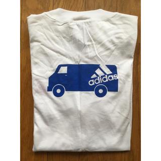 adidas - adidas  kids160 半袖Tシャツ